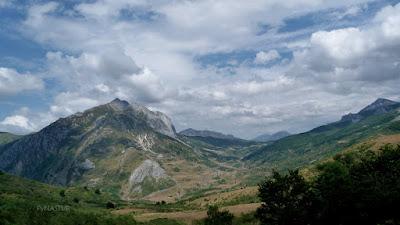 Valle de La Braña