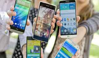 best smartphone in Pakistan 2016