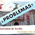 Las becas de la Universidad de Sevilla funcionan correctamente.