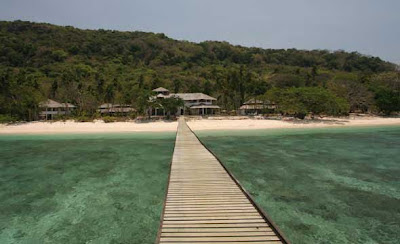Ariara Island Resort