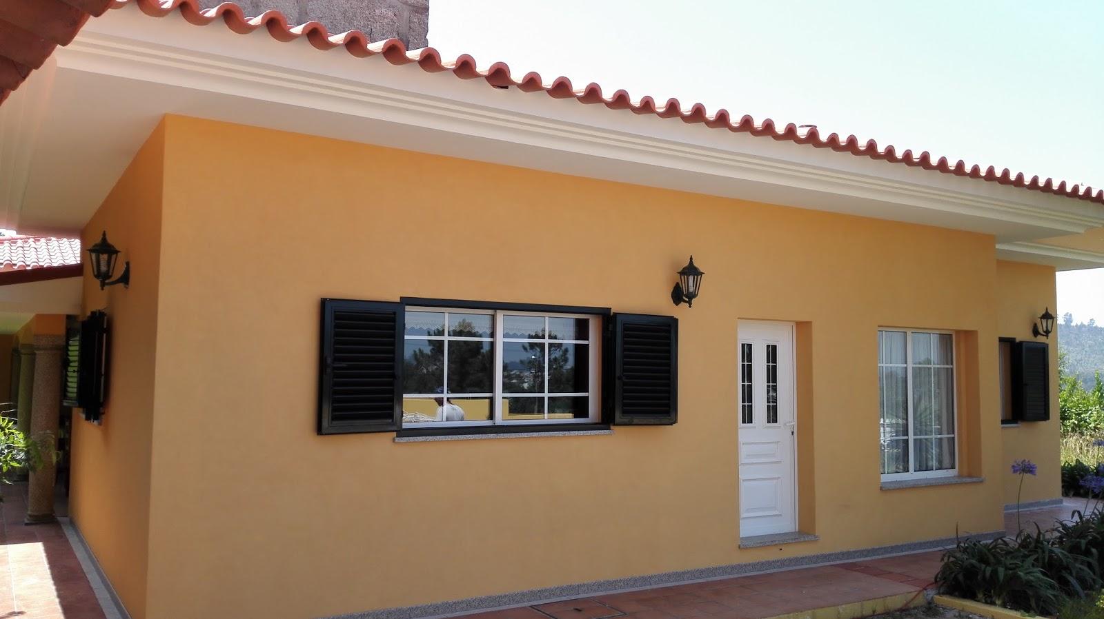 Pintar Exterior Casa - Ideas De Disenos - Ciboney.net