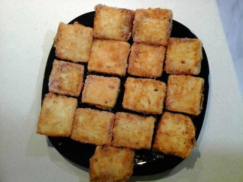 leche frita sin lactosa