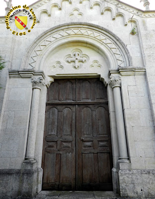 PULLIGNY (54) - Chapelle Notre-Dame (XIXe)