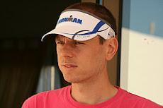 Kris Van Echelpoel