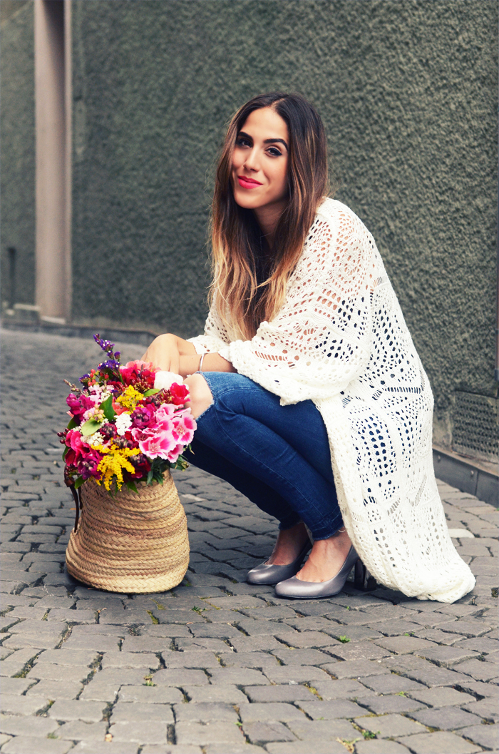 alison liaudat, blog mode suisse, fashion blogger, bangbangblond, flowers, market, outfit, swiss,