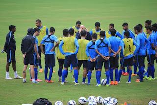 FIFA WCQ: India vs Guam