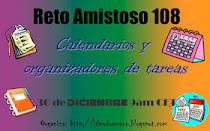 Reto Amistoso N°108