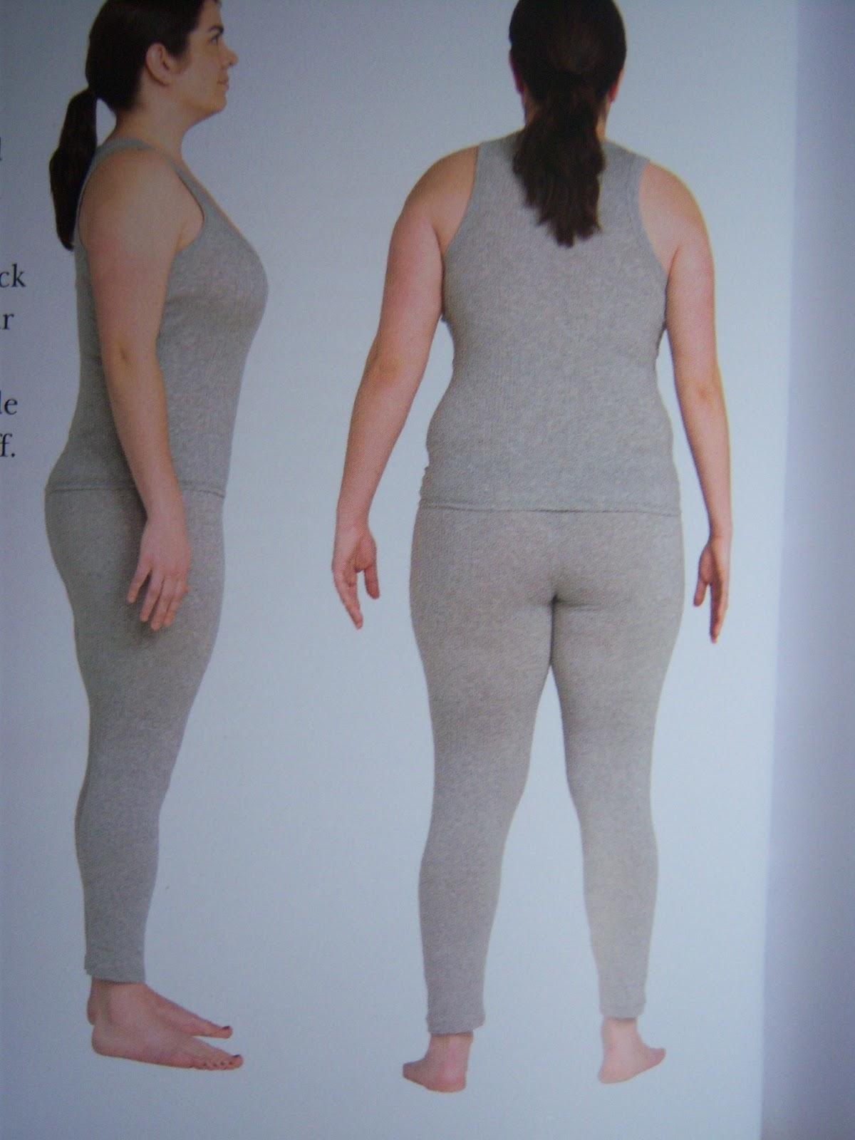 Женская фигура фото вид сзади фото 803-473
