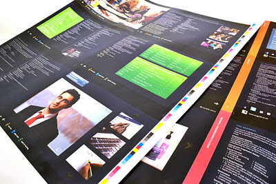 reflexblue, Langside College Guide, Glasgow, Design, Digital, Marketing