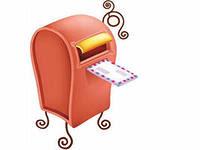 Моя почта.