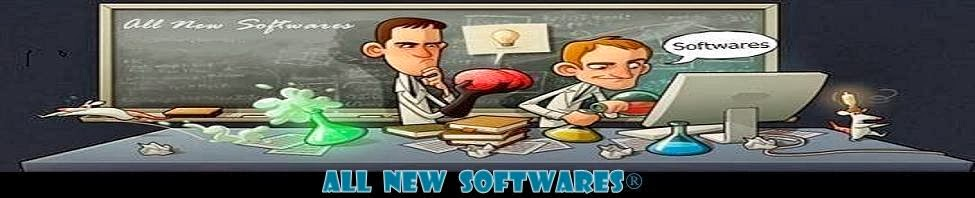 All New Softwares