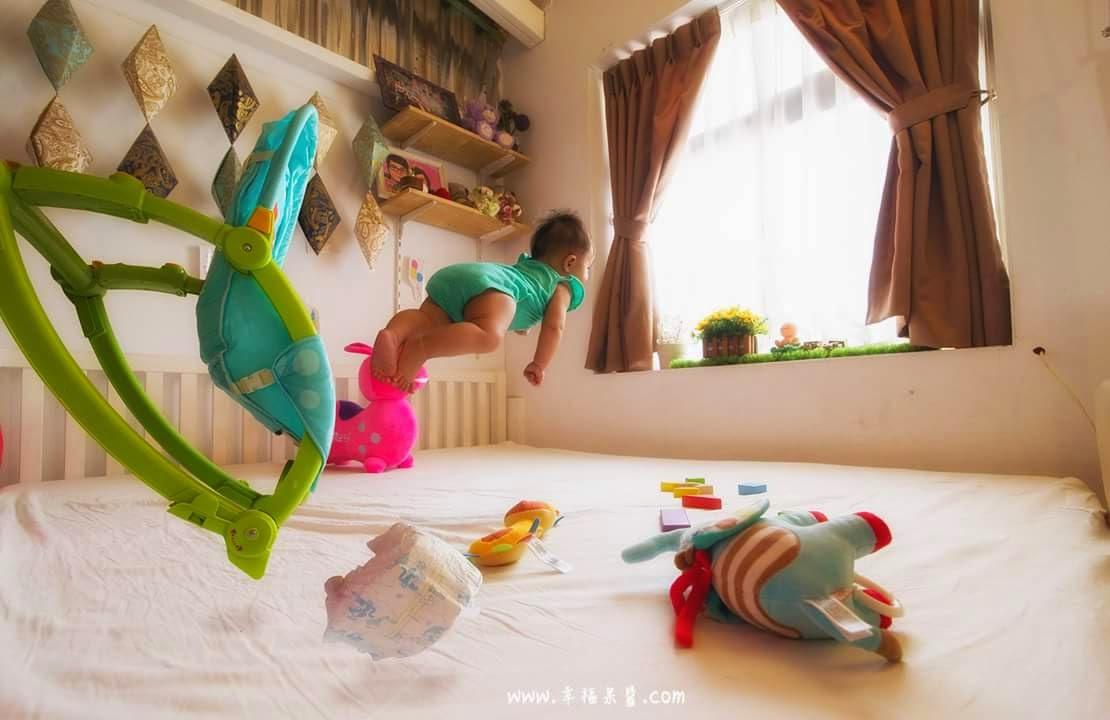 漂浮寶貝兒童攝影果醬爸團拍