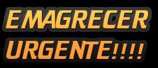 EMAGRECER URGENTE!!!