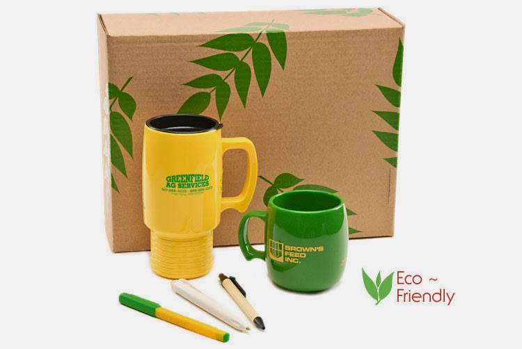 New environmentally friendly products for Eco friendly home products