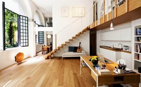 Contemporary Minimalist Home Interior grandeur ~ Home Inspirations