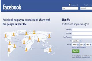 Las Fanpages de Facebook