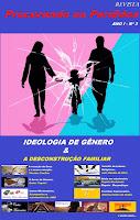 REVISTA PROCURANDO OS PERDIDOS - NÚMERO ANTERIOR