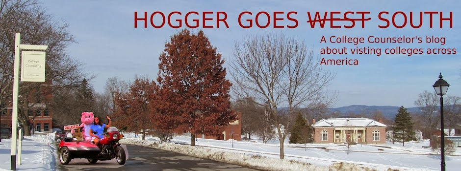 HOGGER-GOES-WEST