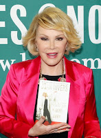 Joan Rivers Comedy Pioneer dies at 81