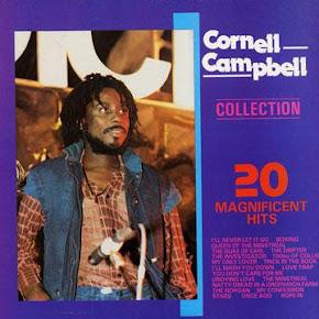 CORNELL CAMPBELL LP EX EX