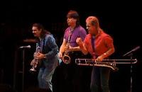 Chicago Live   Jazz Rock Concert Video