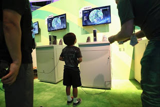 Online Game Helps Children Make Healthier LIfe Choices