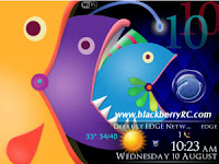 1 111029151H40 L Free Ocean Hunter blackberry themes