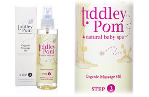 tiddley pom massage oil