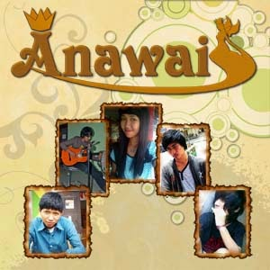 Download Koleksi Lagu Anawai