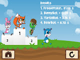 Fun Run - Multiplayer Race Score