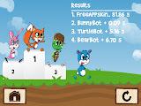 Fun Run - Multiplayer Race Score