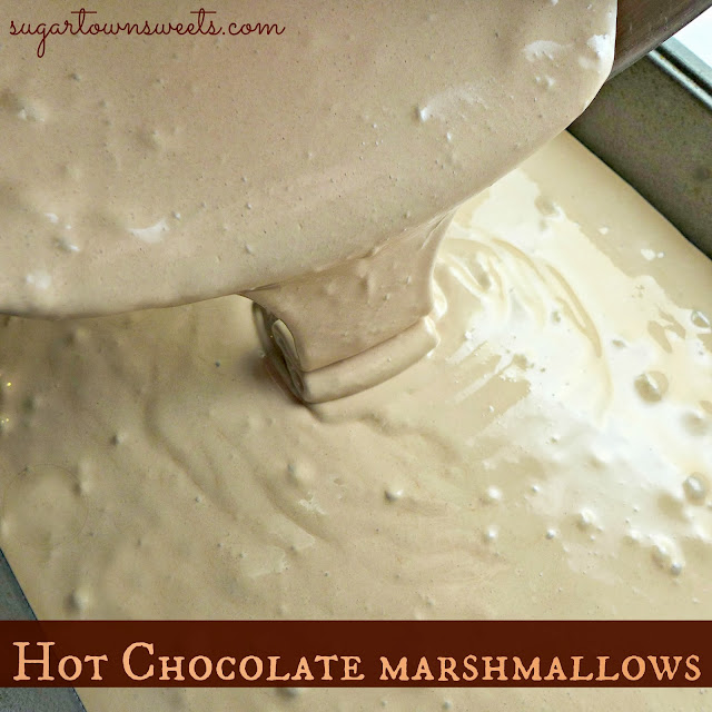 Homemade+Hot+Chocolate+Marshmallows~Hot+Chocolate+Marshmallows~11.2013 ...