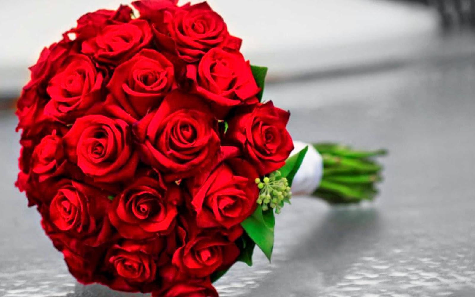 Wedding Bouquet Definition : Red rose wedding bouquet hd wallpapers o wallpaper