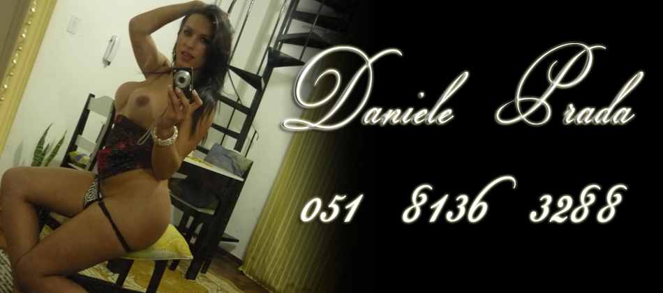 Daniele Prada transex