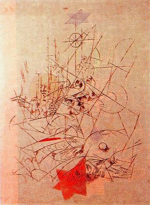 Destrucció i esperança (Paul Klee)