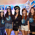 GameX unveils first batch of GameX Girls