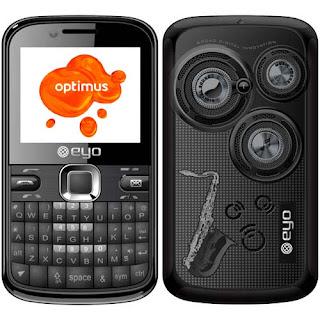 """Como configurar telemóvel """"Ching ling"""" Q5 para internet wap Optimus de Portugal"""