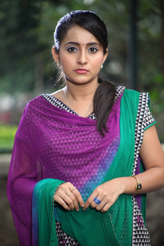 Actress Bhama Cute Stills