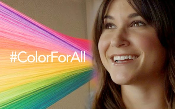 EnChroma: Ειδικά γυαλιά εμφανίζουν κανονικά τα χρώματα για ανθρώπους με αχρωματοψία ( Video)
