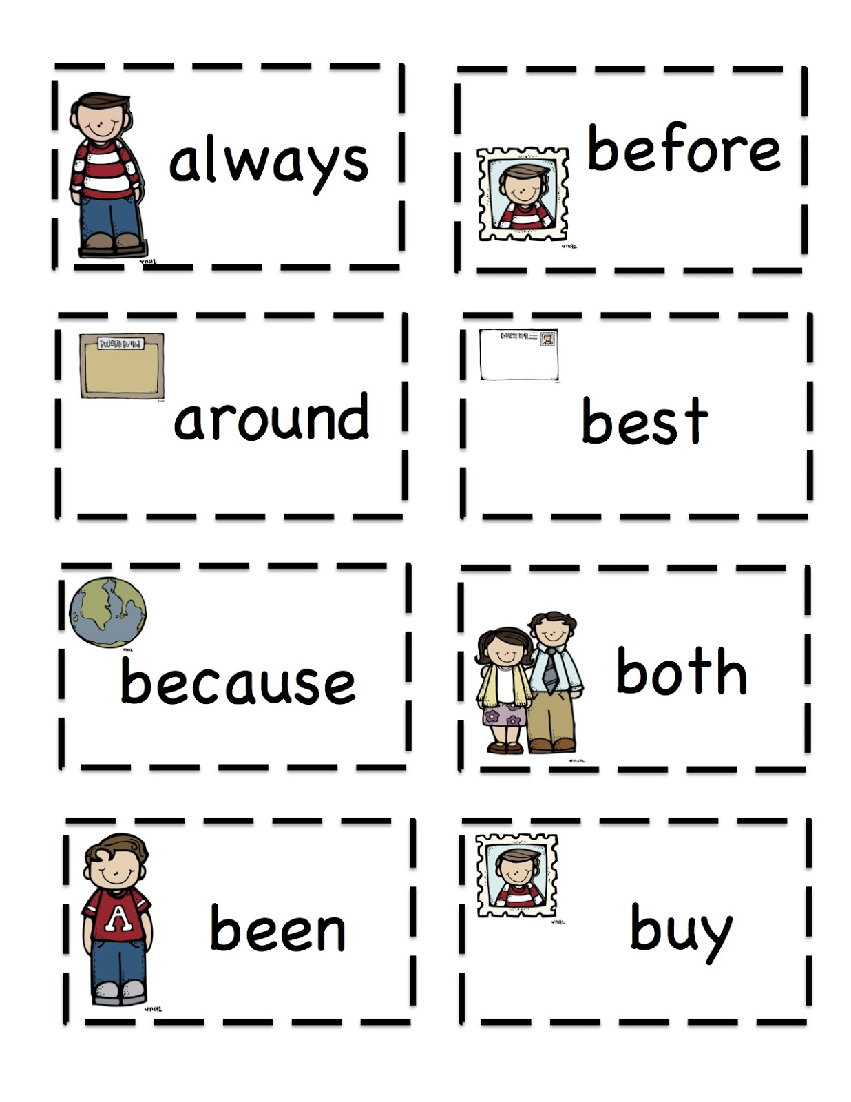 Printables: Grade Cards printables grade 1 Preschool sight word Sight  Second Word