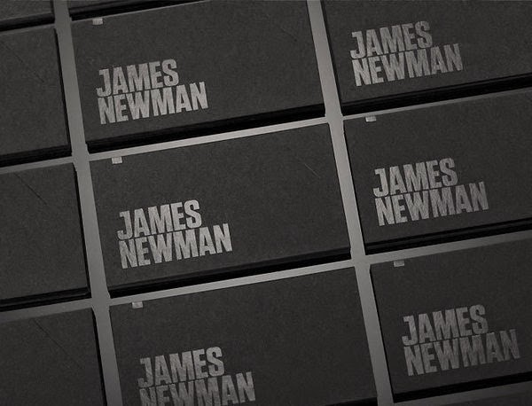 James Newman Photography Branding