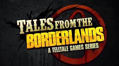 Portada del próximo titulo de la saga Borderlands