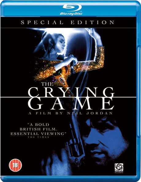 The Crying Game (1992) BRRip  Mediafire Movie Links