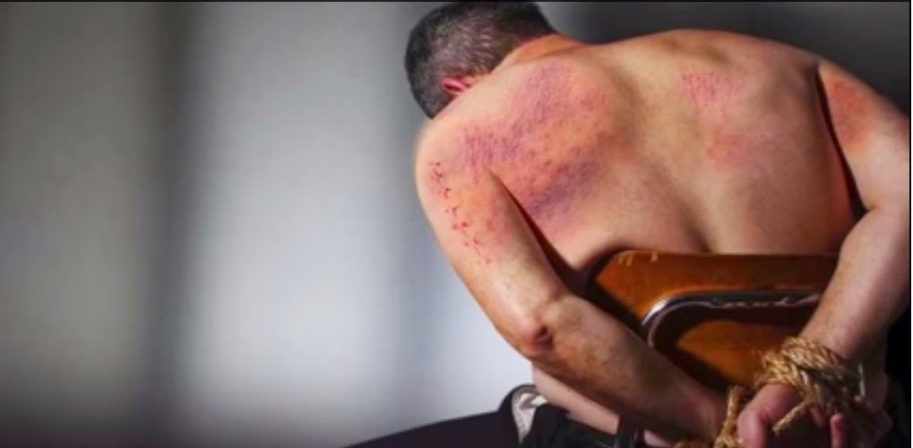 Tortura Venezuela