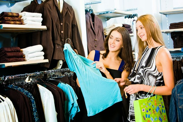 personal shopper - día de la madre
