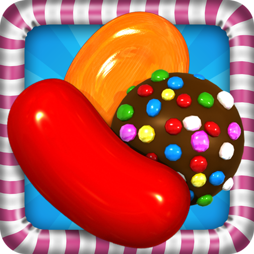 Cheat Candy Crush Saga APK Download [MOD Money + Lives + everything]