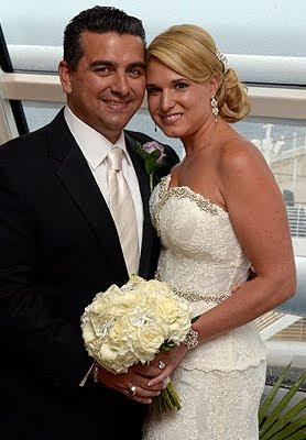 Cake Boss Lisa Husband