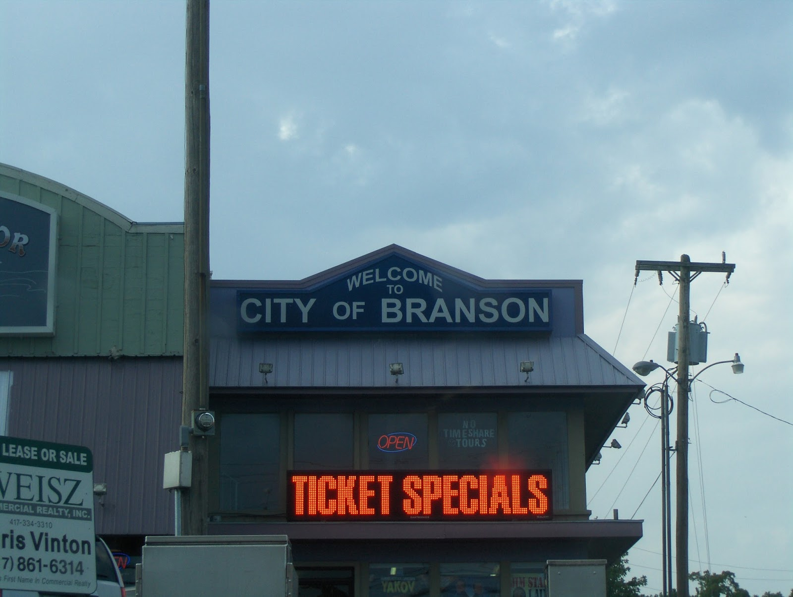 Used Car Lots In Branson Mo