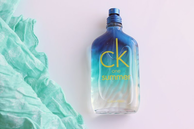 CK One Summer 2015 Eau de Toilette