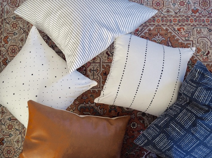sewing sew com diy own mountainmodenrlife boho your make pillow pillows mountainmodernlife no easily required